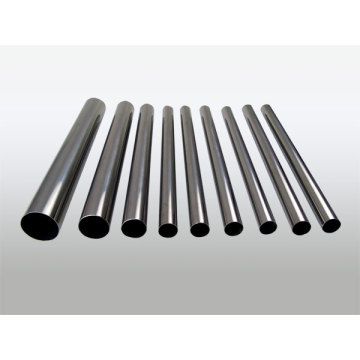 99.95% pure Molybdenum tube-TZM