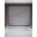 Hongfa Safety Spiral Aluminium High Performance Door