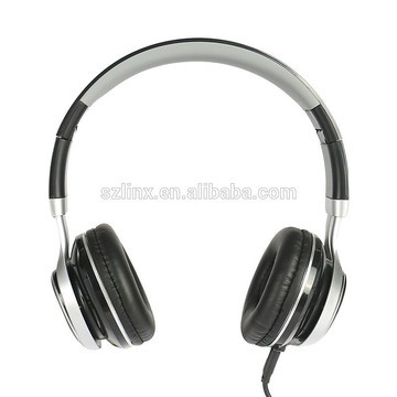 Shenzhen Headphones Factory Foldable Headphones