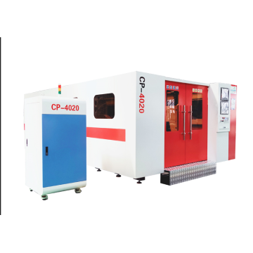 Fiber Optic Cutting Machine