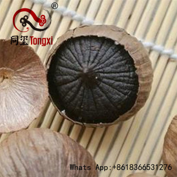 Single Fermented Clove Black Garlic Price