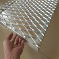 Diamond Expanded Aluminum Metal Wire Mesh Panels