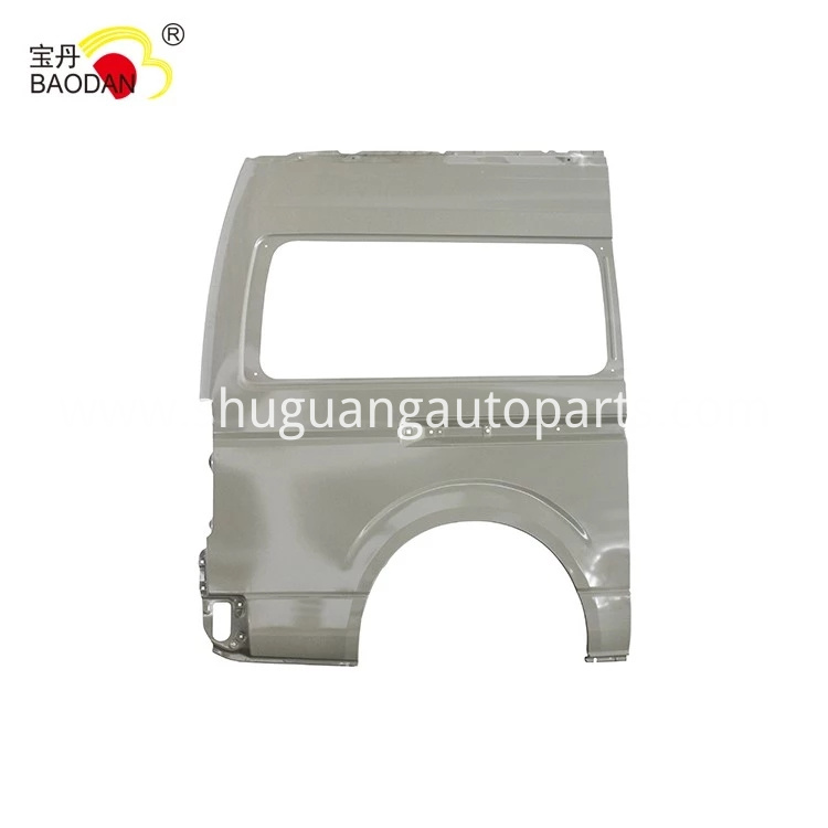 Jinbei H2 Rear Side Panel Quarter