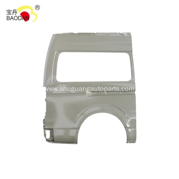 Rear Side Panel Quarter For Jinbei H2 Hiace