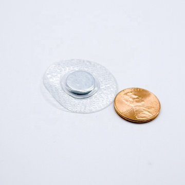 neodymium round custom button magnet  for clothing