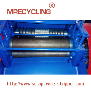 Small Cable Wire Scrap Stripper