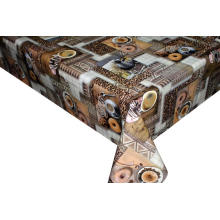 Plastic Printed Table covers by Roll