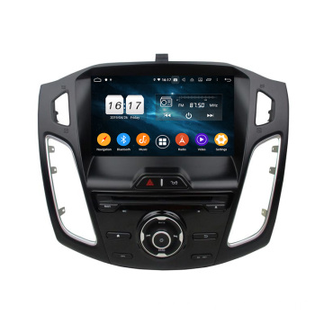 Focus 2012 car dvd player touch screen