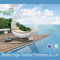 Patent Products of Outdoor Rattan Lounge