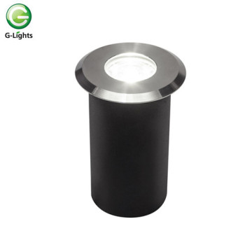 1watt Round Mini LED Underground Light