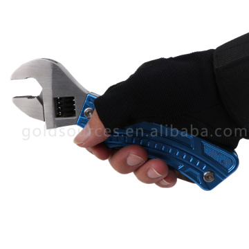 New multifunction spanner adjustable wrench