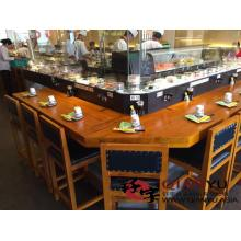 Conveyor Environmental Conveyor Belt Sushi