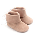 High Top Baby Winter Boots