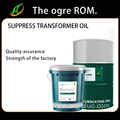 Regeneration Suppress Transformer oil
