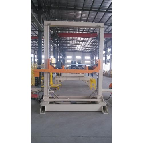 Automatic Industrial Carton Strapping Machine