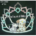 Pageant Crown Animal cute dog