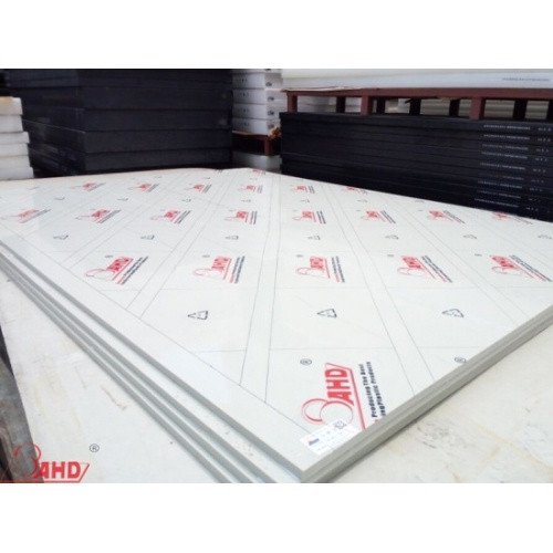 PP Polypropylene Homopolymer Board For Chemical Tank