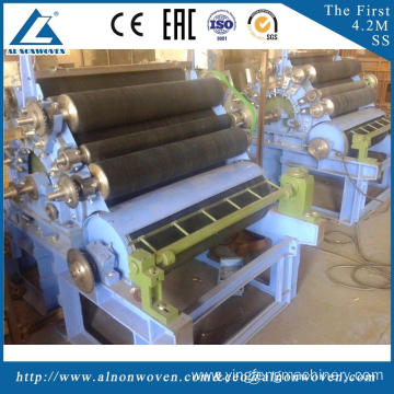 Brand new ALFZ-2500 needle punching amchine with low price