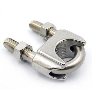 DIN741 Stainless Steel Clips