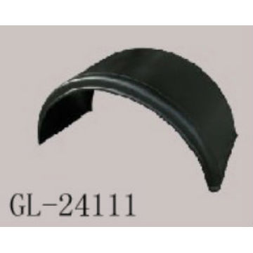 Hot Sell Plastic Truck Mud Fender