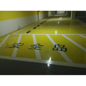Waterbased Polyurethane Floor Coatings