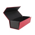Cardboard Paper Printed Packaging Small Folding Gift Box