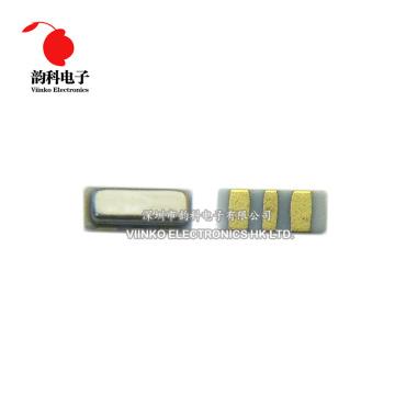 10pcs 3213 16MHZ 3Pin SMD quartz resonator Crystal