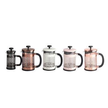 Pour Over Coffee Maker Set