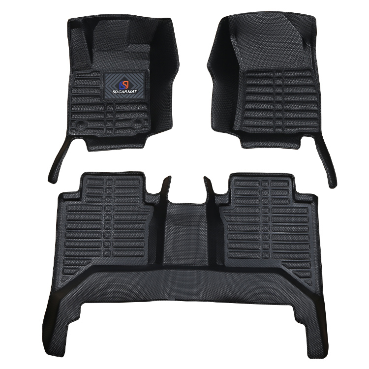 Hyundai Car Floor Mat