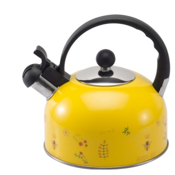 4.5L red tea kettle amazon