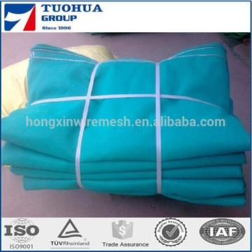 Fireproof PVC Coated Safety Net