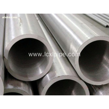 Stkm 13a Seamless Steel Pipe by Hot rolled