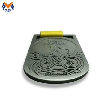 Best price custom sports metal medals for sale