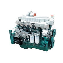 C4B-16V Engine 8 series: power range18KWm-2000KWm