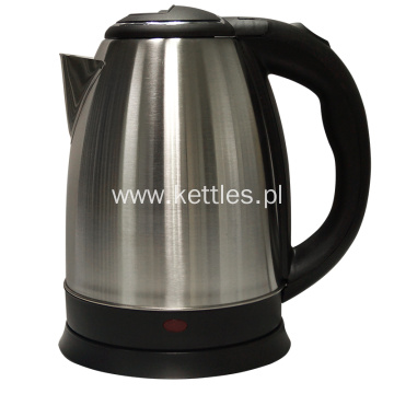 201 Stainless Steel  Water Boiler