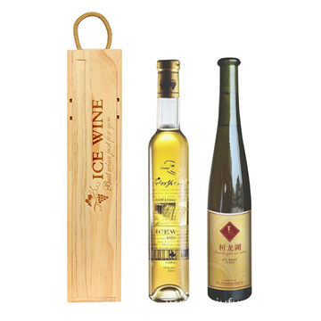 Hot Sale Good Quality Customized Cheap Magnum Wooden Wine Box