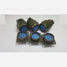 1sets-20sets Aviation Connector 4/7/8/10/12/14/19/24/32/37Pins Fast Buckle Plug Socket YP28 Y28