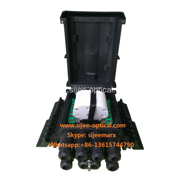 288 Cores Waterproof Fiber Optic Splice Box