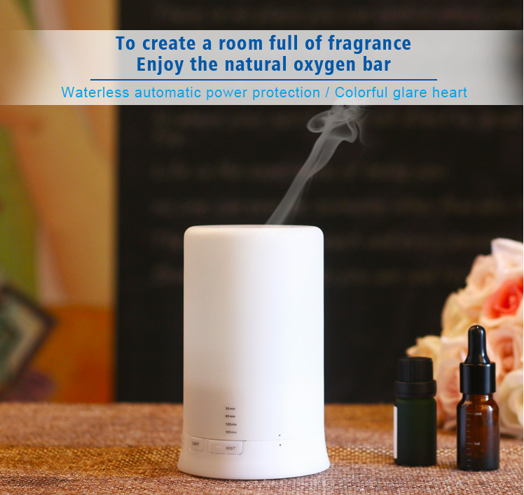 aroma diffuser young living