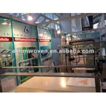 Non Woven Bag Material paper bag making machine