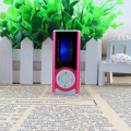 MP3 music players Sport Walkman Mini USB Clip LCD Screen MP3 Media Player Support 16GB externa Micro SD card Portable MP3 плеер