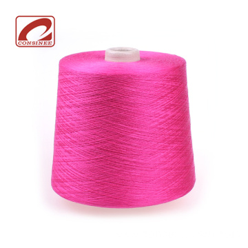 85% mulberry silk 15% cashmere blend yarn
