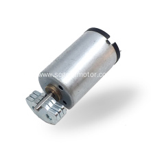 Mutur żgħir ta '12MM mini dc brushed vibrator motor
