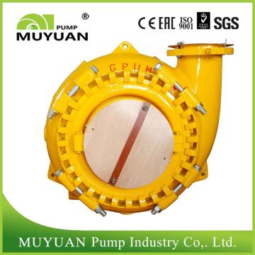 Centrifugal Horizontal Gravel Tin Mining Pump