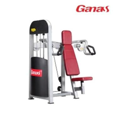 Shoulder Press Gym Fitness Equipment Strength Training