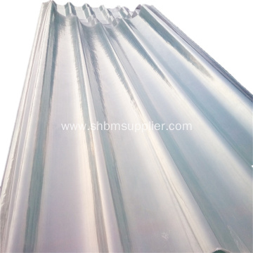 Waterproof Anti-UV FRP Roofing Sheet Price