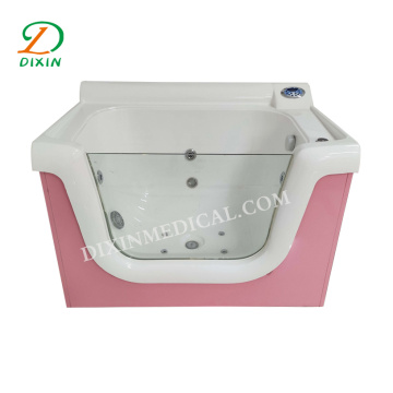 Small Free Standing Baby Bath Swimming Pool