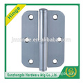 SZD SAH-013SS hot sell round corner door hinge with cheap price