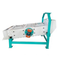 Tqlz100 vibratory sieve high efficiency grain cleaning