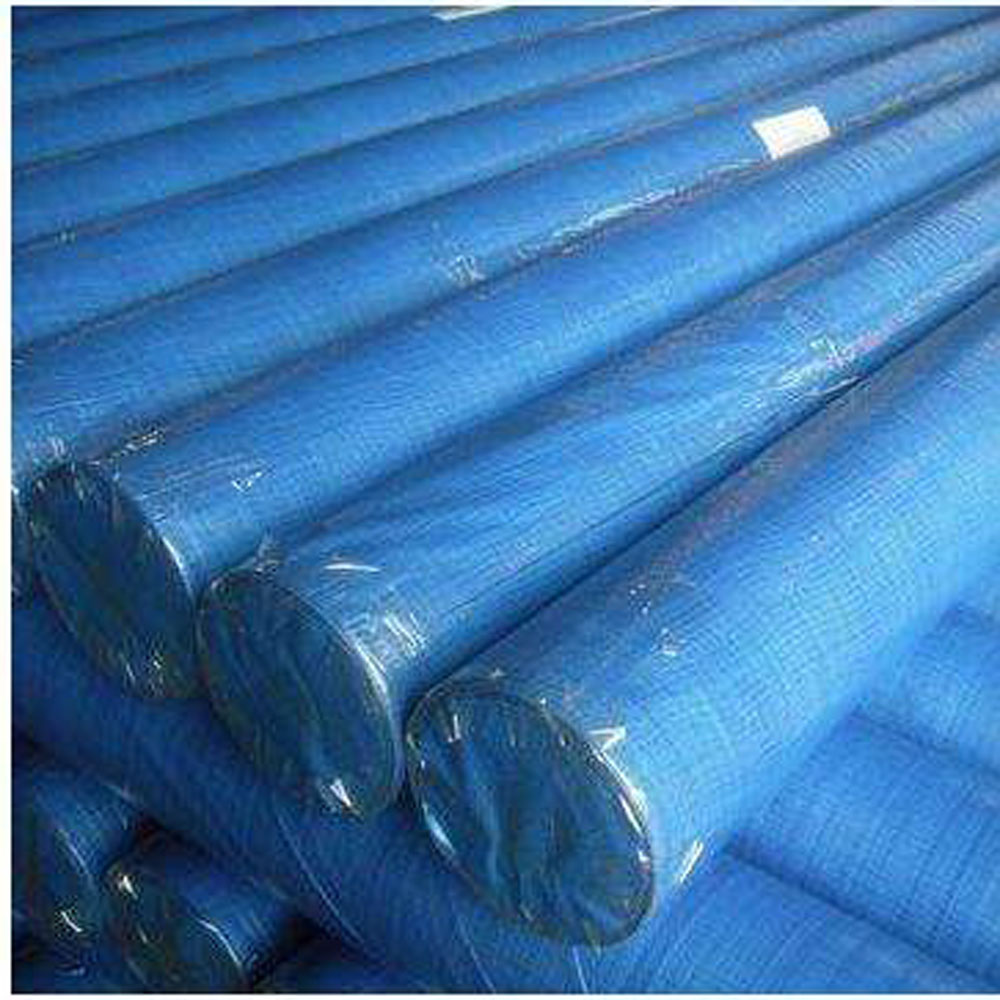 Light Weight Tarpaulin Roll